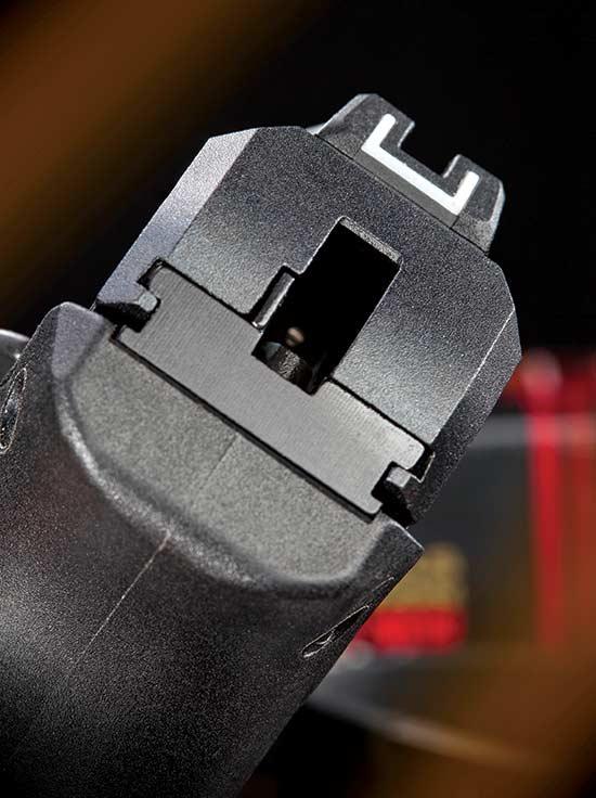 American Handgunner Ruger Security-9 - American Handgunner