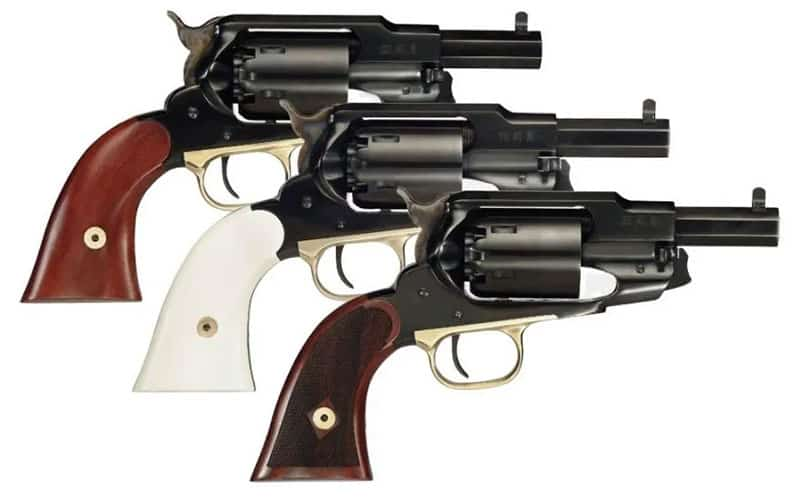 Taylor's & Co 1858 The Ace revolvers